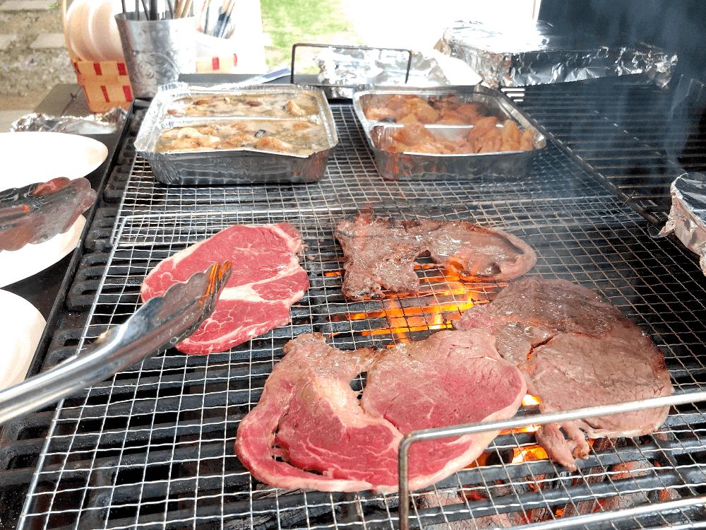 うるま市・沖縄市でバーベキューの食材なら仲松ミート