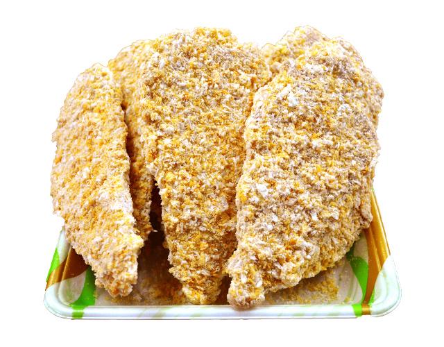 冷凍食品ササミチーズ